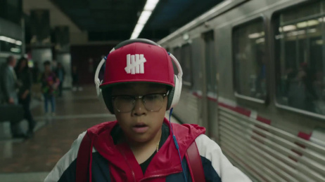 YouTube: Youtube Music, 2 Digital Advert by Anomaly New York, Park Pictures
