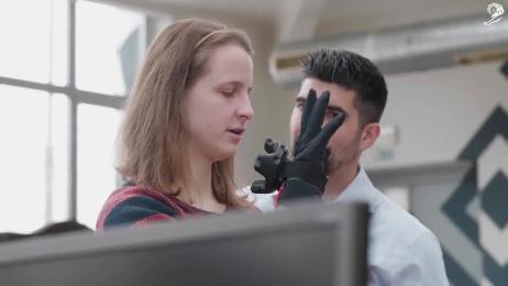 NeuroDigital Technologies: DM Film by Geometry Global Prague