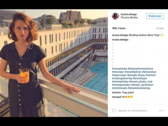 Addict Aide: Like My Addiction, 3 Digital Advert by BETC, Francine Framboise