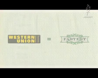Western Union Money Transfer: Lincoln Fahd Outdoor Advert by Dancing Elephants, McCann Erickson Mumbai