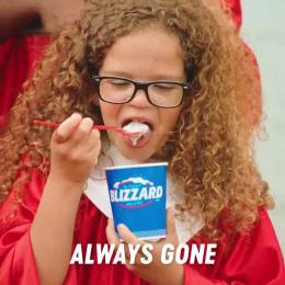 Dairy Queen (DQ): Always Gone Film by Barkley, Rw2