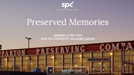 Spc Ardmona: Preserved Memories, 2 Outdoor Advert by Leo Burnett Melbourne, Studio Pancho