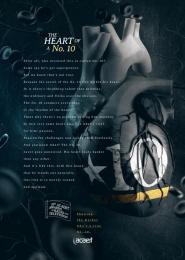 ACAERT: Heart Print Ad by Seven Comunicação Total