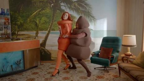 Metamucil: Poo Romance Film by Mccann Health Sydney, Truce Films