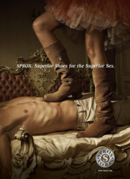 Torso: BOOTS Direct marketing by D'M&S Communications