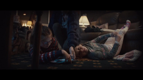 Apple: Holiday - The Surprise Film by Smuggler, TBWA\Media Arts Lab Los Angeles