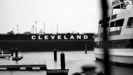 Nike: LeBron James [02:01] Film by Hsi, Wieden + Kennedy Portland