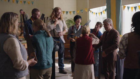 Hornbach: Every project brings you closer. Film by Heimat Berlin