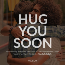 Pelcor: Soon, 3 Digital Advert by Mart Portugal