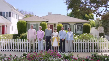 Re/max: Newlywed Listing Film by Anonymous Content, Camp + King San Francisco
