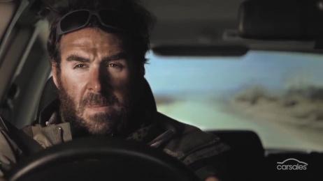 Carsales: Aaron's Daihatsu Terios Adventure Ad Film by CHE Proximity Australia, Guilty