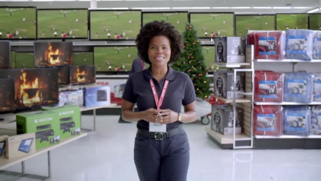 Kmart: Not a Christmas commercial Film by FCB Chicago
