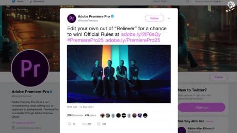 Adobe: Adobe Film by Edelman San Francisco