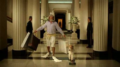 Lotto: Hotel Film by DDB Auckland