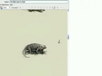 Tiger Extinction Awareness: TIGER EMAIL Film by Ogilvy & Mather Beijing