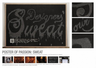 Serviceplan Group: SWEAT Design & Branding by Serviceplan Hamburg