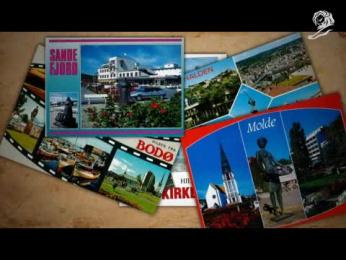 Norwegian  Airshuttle: LOCAL HEROES OF NORWAY Promo / PR Ad by Kitchen Leo Burnett Oslo