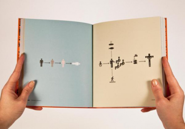 Quercus Books: Life in Five Seconds, 4 Design & Branding by H-57