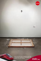 Italo: Art Print Ad by Lowe Pirella Milan