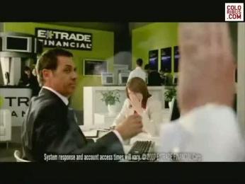E*trade: DUMPED Film by BBDO New York