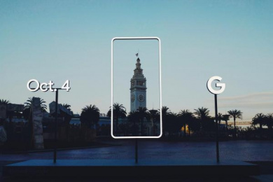 Google: Pixel, 4 Outdoor Advert by Droga5 New York