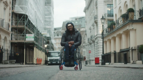 Lloyds Bank: Get The Inside Out Film by adam&eveDDB London