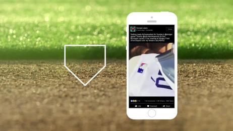 Major League Baseball/ MLB: Ponle Acento Digital Advert by Latinworks, Nunchaku Cine, Union Editorial