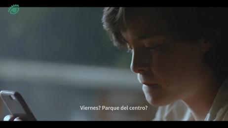 Movistar: Love Story [spanish] Film by Wabi Productions, Y&R Mexico