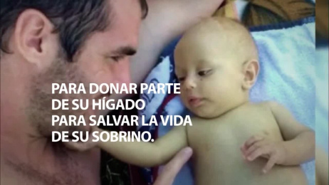 Brazilian Association of Organ Transplant (ABTO): #PuskasParaLulo [Español] Film by Leo Burnett Tailor Made Sao Paulo