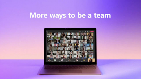 Microsoft Teams: More ways to be a team Film by McCann New York
