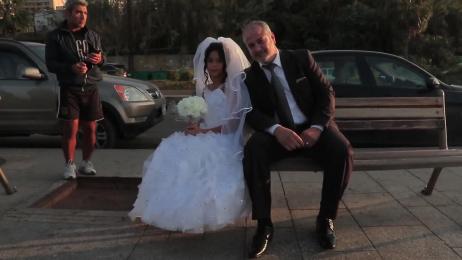 KAFA: Legally Bride [video] [alternative version] Digital Advert by H&C Leo Burnett Beirut