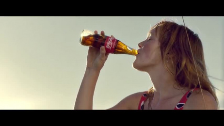 Coca-cola: Beach Film by FCB Cape Town, Velocity Films