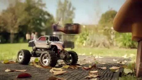 Weber: Operation Backyard Bliss Film by Cramer-Krasselt Milwaukee, Harvest, Optimus