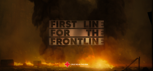First Line For The Front Line