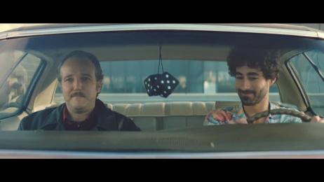 Leboncoin: Car Film by Havas Worldwide Paris, Stink Digital Paris