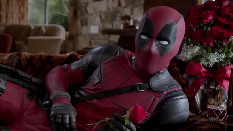20th Century Fox: From Deadpool With Love, 4 Film by mOcean, Viacom Velocity New York