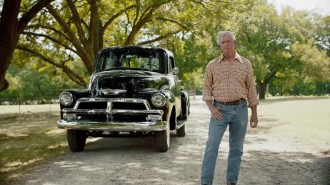Chevrolet Trucks: Yup Film by Commonwealth/McCann Detroit, Supply&Demand