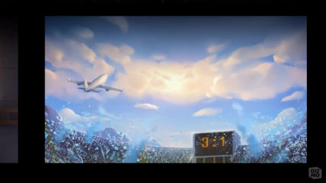 Gatorade: Gatorade Film by TBWA\Chiat\Day Los Angeles