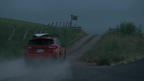 Subaru: Forever Young Film