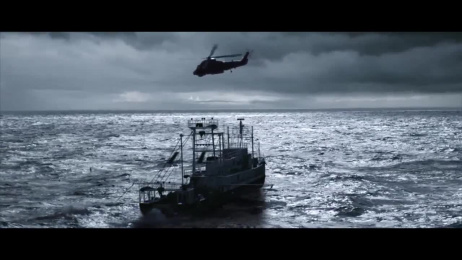 New Zealand Defence Force/ NZDF: We Protect What's Precious to Us Film by Atticus Finch, Finch, Saatchi & Saatchi New Zealand