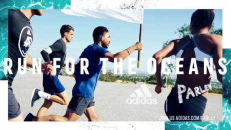 Adidas: Run For The Oceans, 6 Print Ad by TBWA\Neboko Amsterdam
