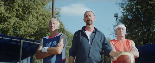 Demix: Back to old school [russian] Film by BBDO Moscow
