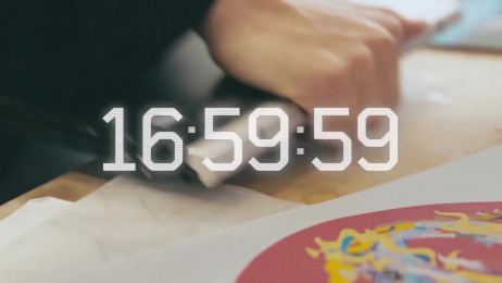 Toshiba: Made in 17 Hours [video] Film by Clemenger BBDO Sydney