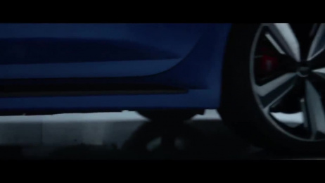 Audi Rs4: Cooling Down Film by BBH London, Pulse Films Ltd