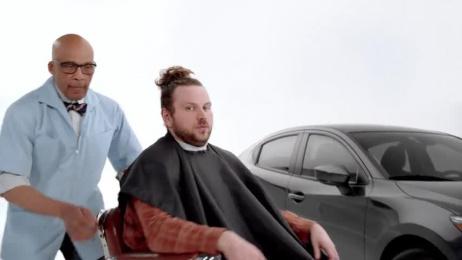 Toyota Yaris: The Full Trim Package Film by Caviar, Saatchi & Saatchi Los Angeles