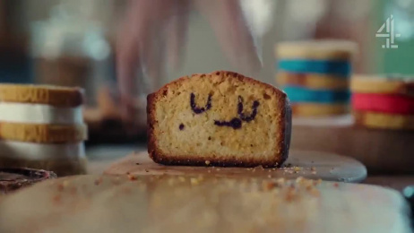 Channel 4: The Great British Bake Off Film by 4creative