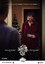 Spanish Christmas Lottery: Sharing like never before, 2 Print Ad by Agosto, Contrapunto BBDO Madrid