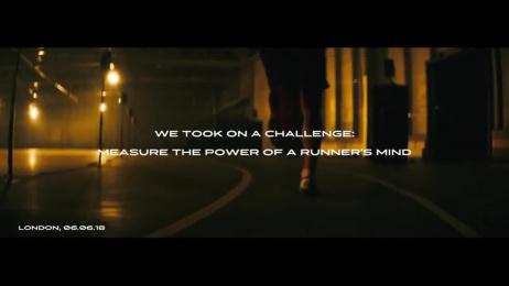 Asics: Blackout Track Film
