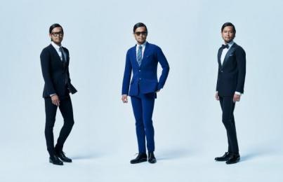 Quiksilver: True Wetsuits [image] Design & Branding by Dentsu Inc. Tokyo, Taiyo Kikaku Co., TBWA\Hakuhodo Tokyo