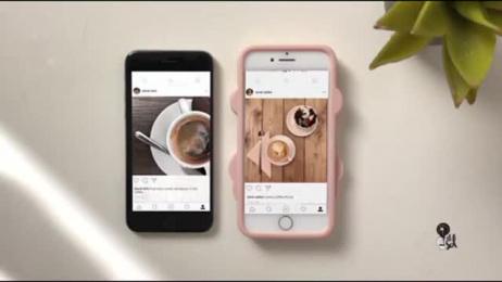 Tous: Instagram Tender Stories Digital Advert by SCPF Madrid, Universal McCann Spain